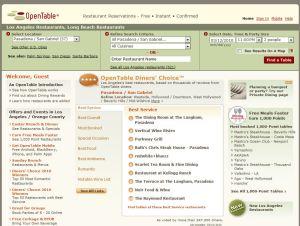 Opentable.com